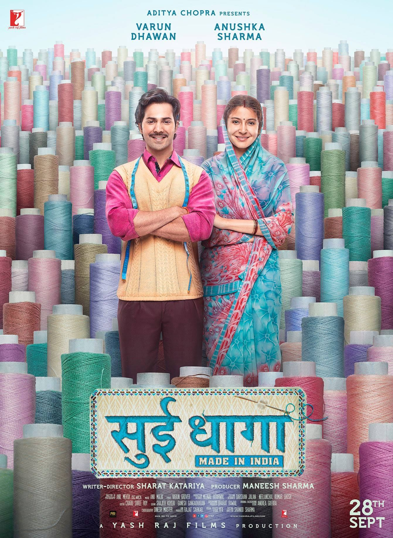 Sui Dhaga Filmler Pinterest Movies Latest Bollywood Movies