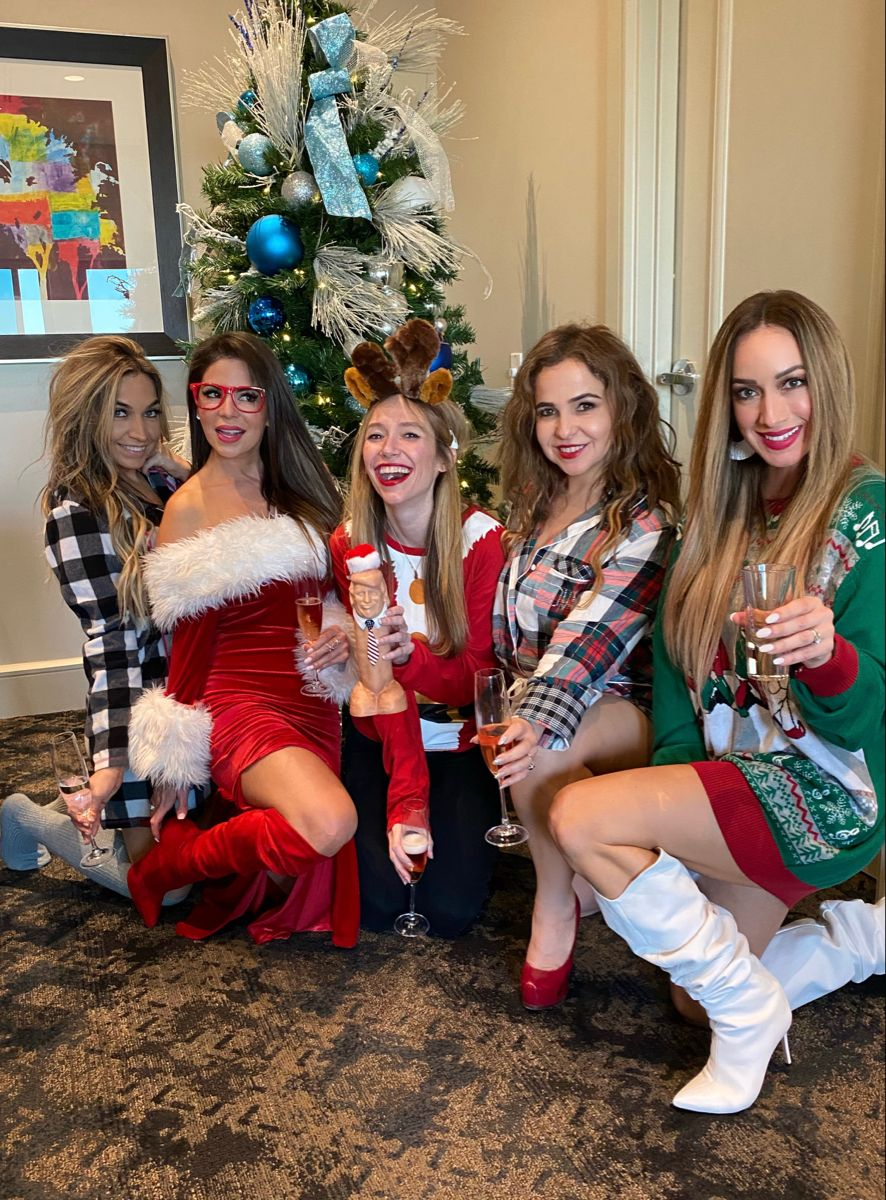 36+ Happy holly days christmas jumper inspirations