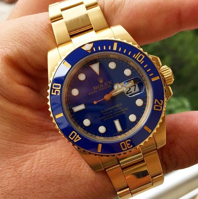 3d393533818 Pin de Fernanda Sielski em Relógios de Luxo