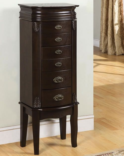 35+ Powell louis philippe jewelry armoire ideas in 2021