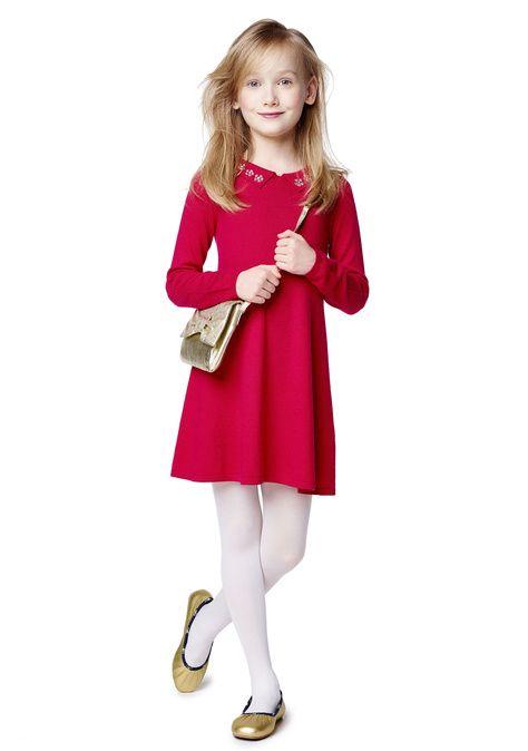 784f7cd8a9 Benetton kids 2017 catalogo: la moda a misura di bambino | moda ...
