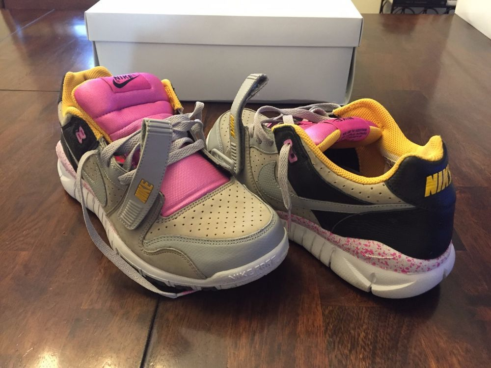 best loved 8b26b 3189c Nike Free x Air Trainer 1 x Dunk Hybrid US Size 8.5  Nike  AthleticSneakers