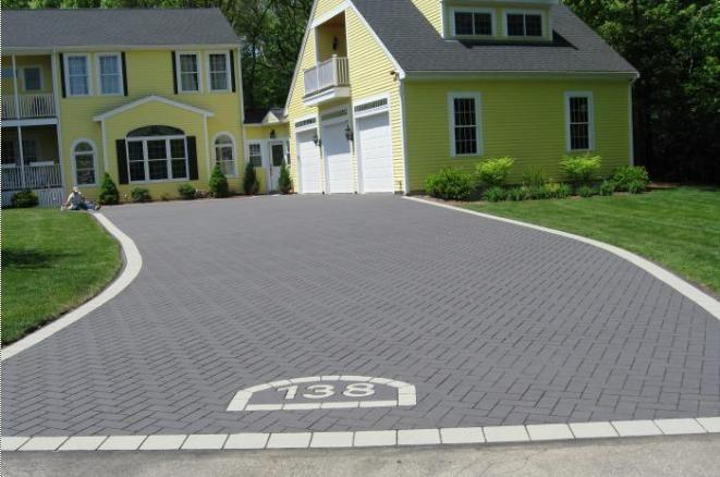 10 700 Visitors Creative Driveway Ideas Driveway Design Beautiful Driveways Driveway