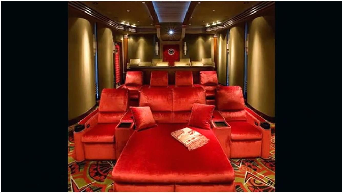The dirty truth about small home theater room ideen home theater rooms home theater design