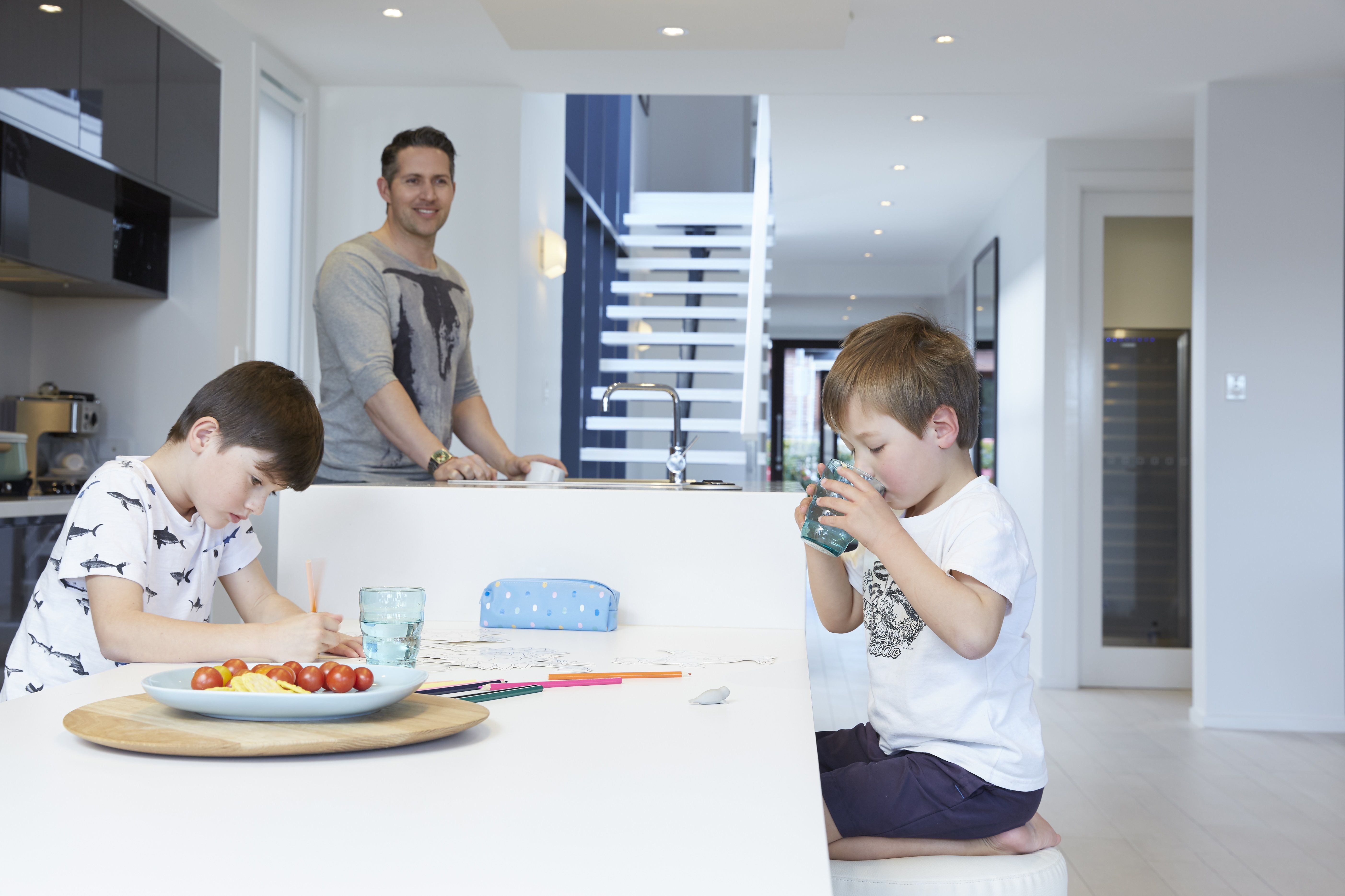 Did you know that Daikin air purifiers and split systems