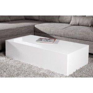 salontafel monobloc XL