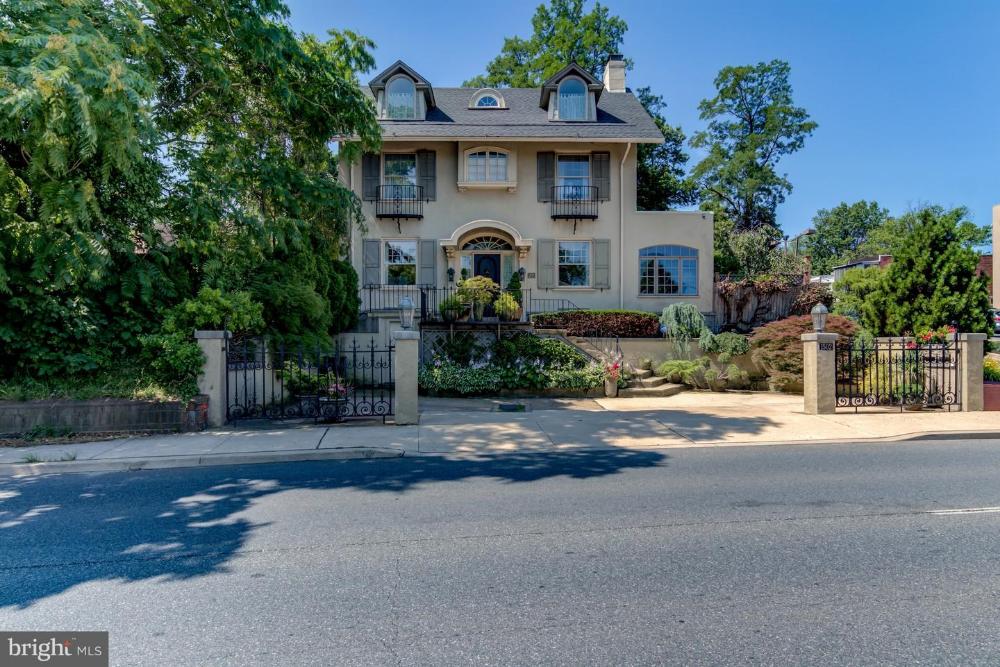 1502 Pennsylvania Avenue Wilmington De 19806 Mls Denc482568 Wilmington Colonial House Multi Family Homes