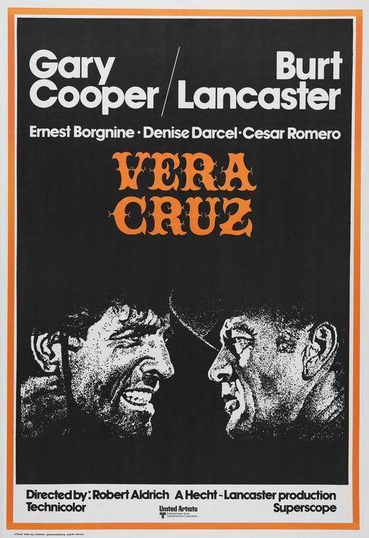 Vera Cruz: Morris Ankrum also!