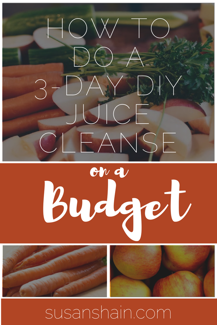 Curious about doing a 3day DIY juice cleanse Click here to see the recipes and  Food and drinks