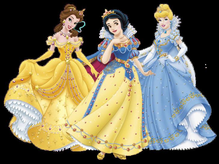 Disney Princesses Clip Art Online Disney Princess Png Disney Princess Images Disney Princess Dresses