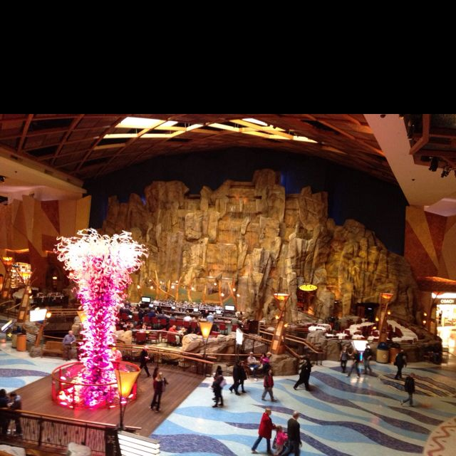 Casino In Connecticut Was Beautiful