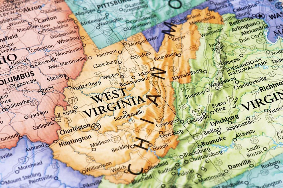 27 Things People From West Virginia Have To Explain To Out-Of-Towners - Movoto #westvirginia
