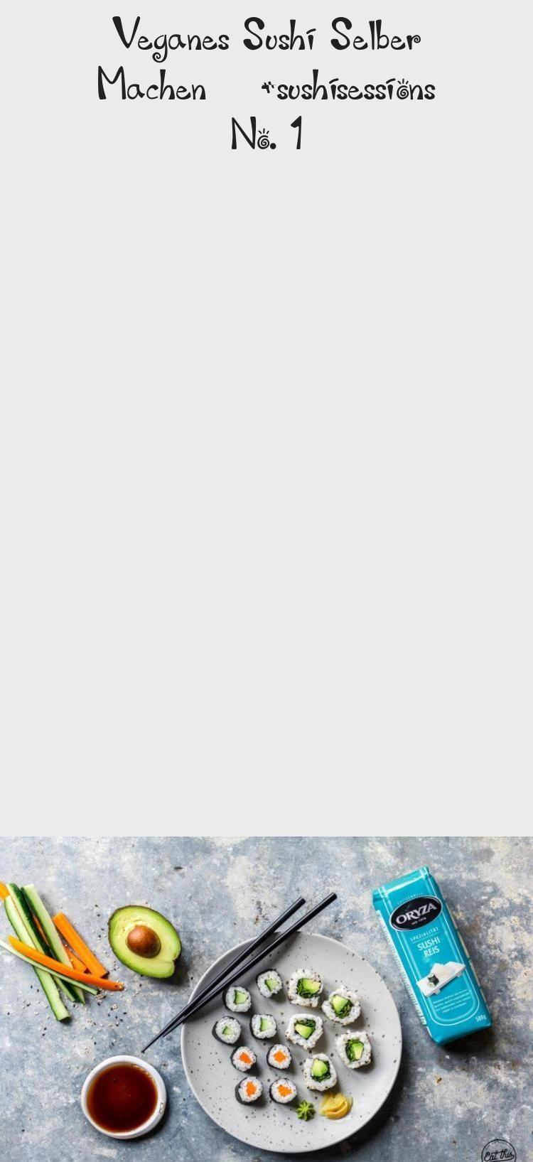 Veganes Sushi selber machen #selbermachenHolz #Duschgelselbermachen #Joghurtselbermachen #Granolaselbermachen #Kneteselbermachen #frischkäseselbermachen Veganes Sushi selber machen #selbermachenHolz #Duschgelselbermachen #Joghurtselbermachen #Granolaselbermachen #Kneteselbermachen #frischkäseselbermachen