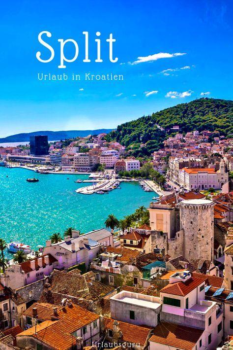 Metrópolis cultural Split – el corazón de Croacia   Gurú de vacaciones
