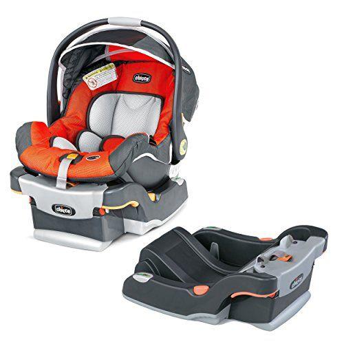 Chicco Keyfit 30 Infant Car Seat And Base Sedona