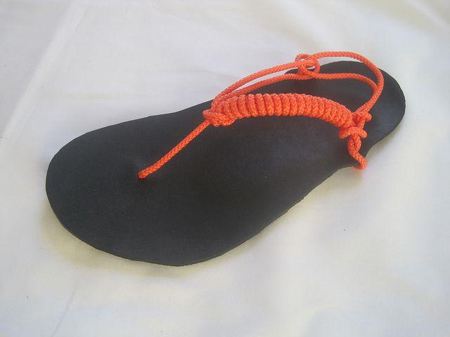 Xero Shoes Lacing