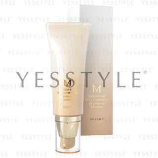Buy 'Missha – M Signature Real Complete Blending Primer' at YesStyle.com.au plus more South Korea items and get Free Express Shipping on qualifying orders.