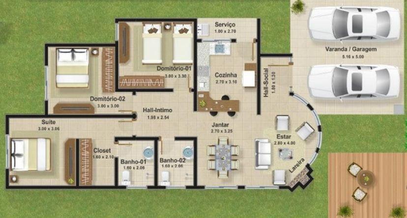 Planos De Casas Modernas Casa De Tres Pisos Planos De Casas Modernas Planos De Casas