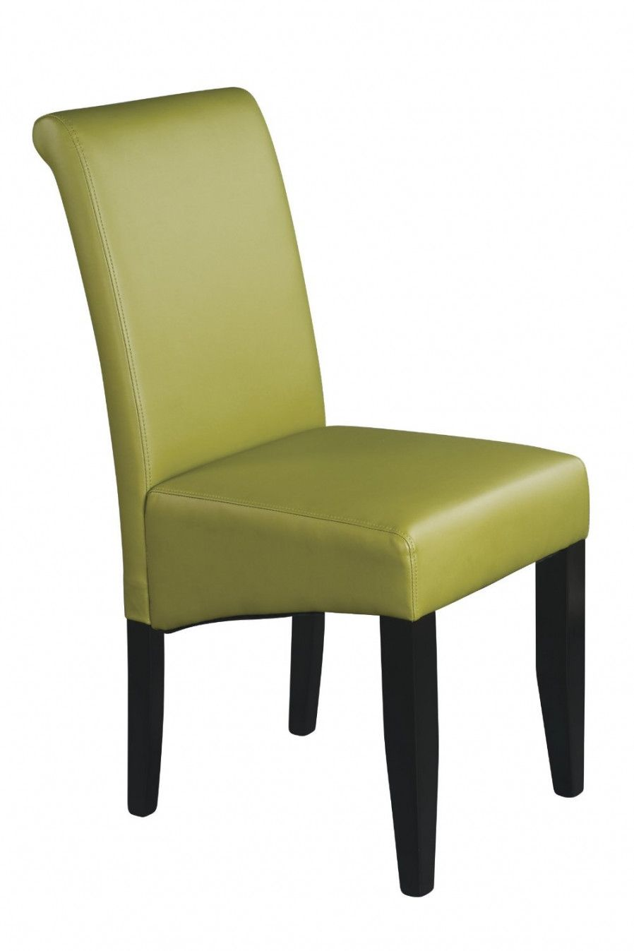 2019 Green Leather Dining Room Chairs  Elite Modern Furniture Alluring Green Leather Dining Room Chairs Inspiration