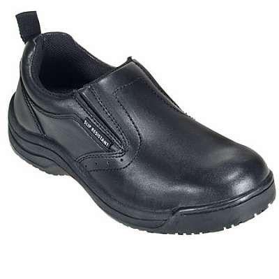 Skidbuster Shoes Men S Slip On Non Slip Shoes S5072 Chef Stuff