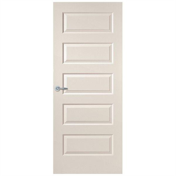 60 Internal Doors Bunnings Warehouse Slab Door Doors Interior Jeld Wen