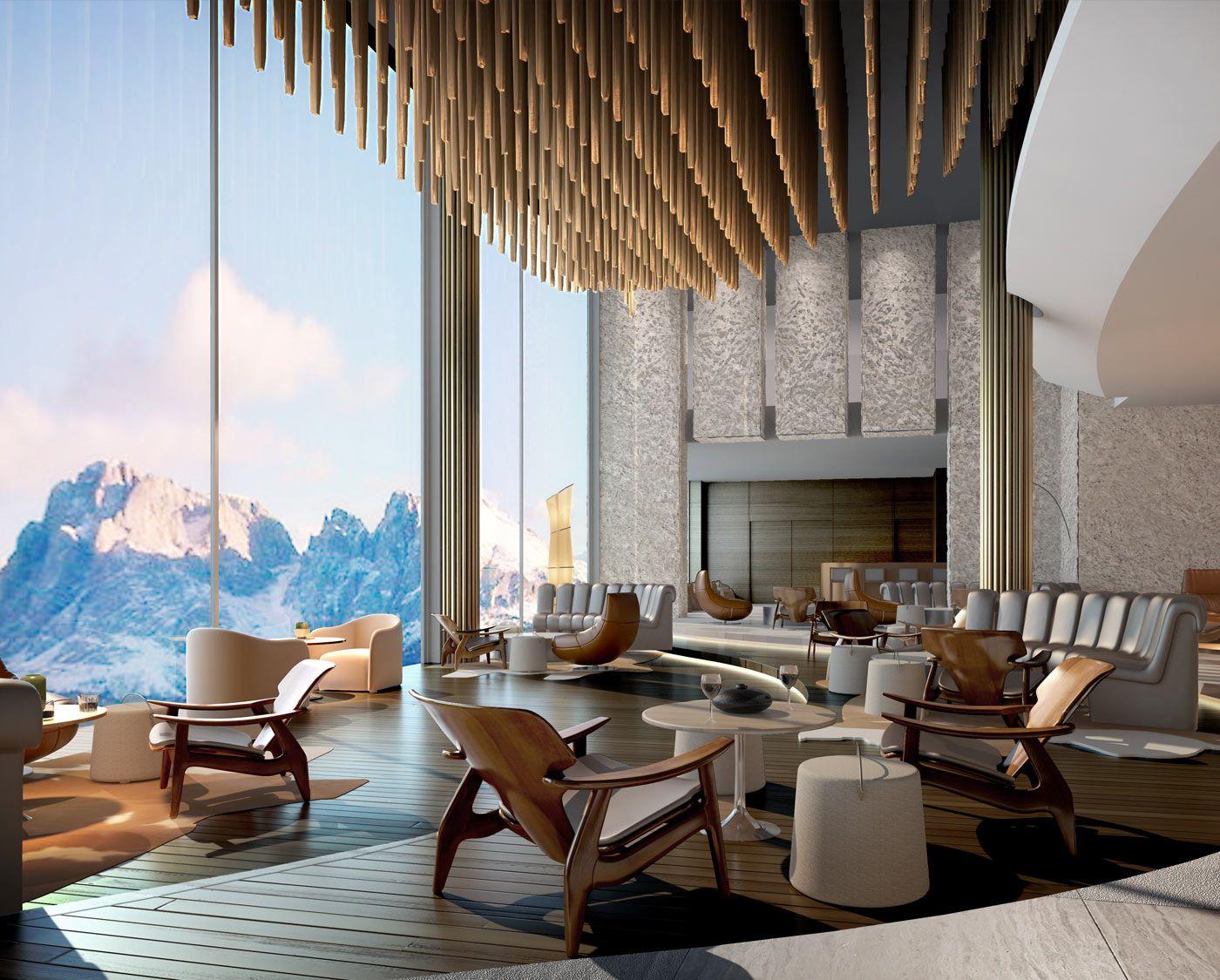 Grand Hotel Burgenstock & Spa La Suisse