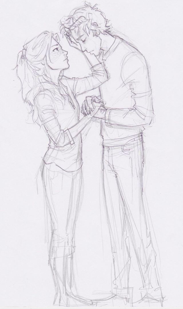 (Taking care of Arthur when he's feeling down.)