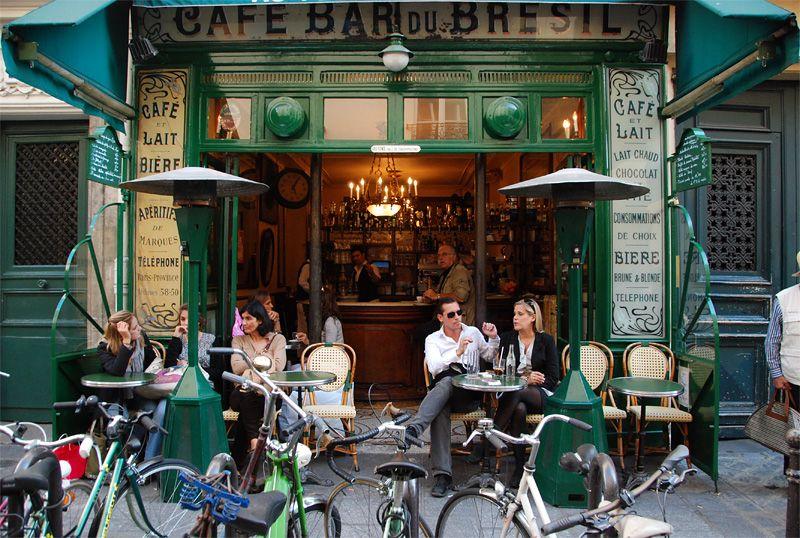 CafeBarDuBresil | * my dream cafe * | Pinterest | Cafe bar