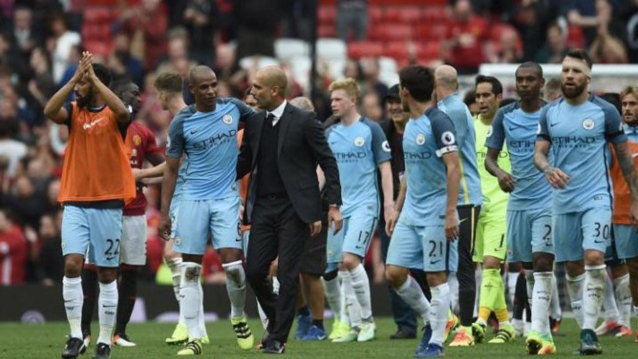 City Perpanjang Rekor Terus Kalah Lawan Sesama Tim Inggris