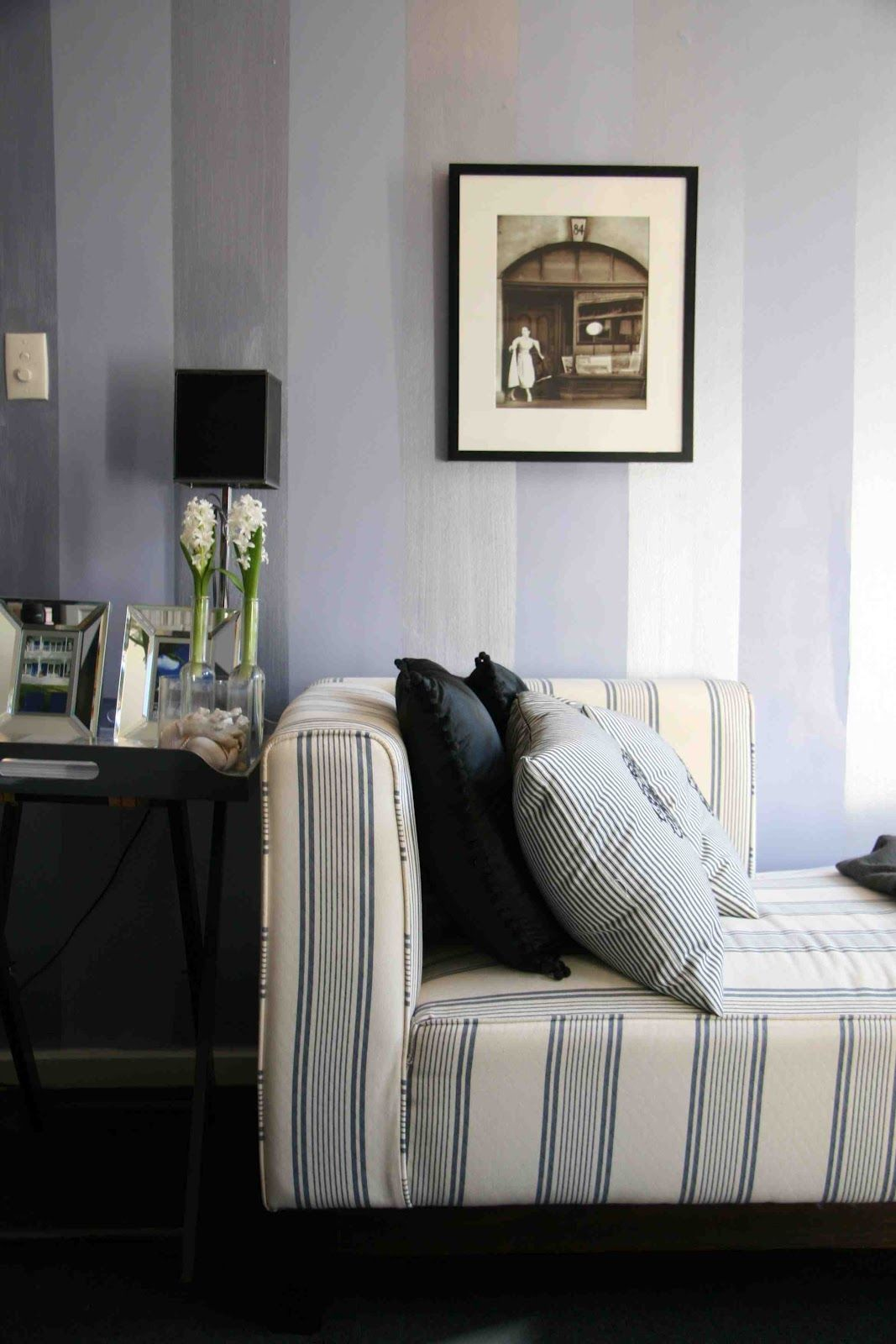 Is Periwinkle The Perfect Blue? Bedroom paint, Remodel