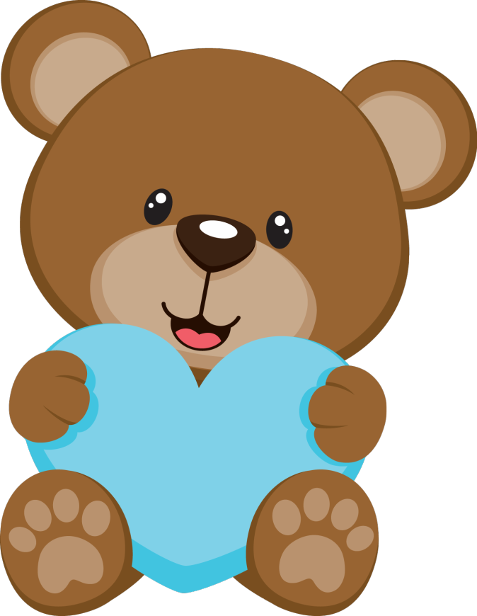 baby shower bear - Pesquisa Google | scrapbook printout | Pinterest ...
