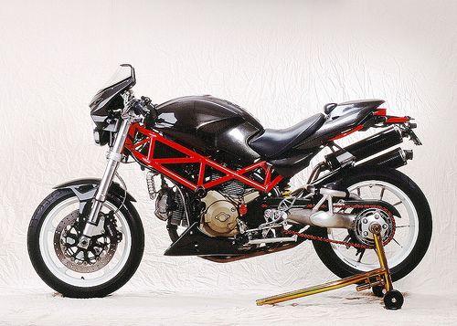 Shot my Ride! 2007 S2R 1000 | My ride, Ducati monster