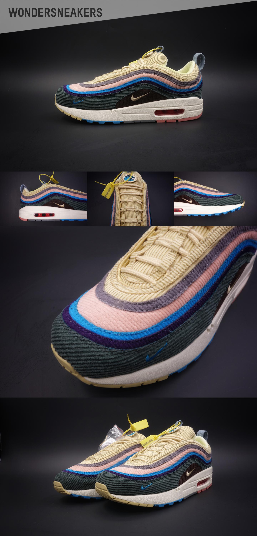 Nike Air Max 1 97 Sean Wotherspoon Ropa y Calzado 1031809703