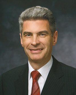 Mormon Bishop Tugs Elder
