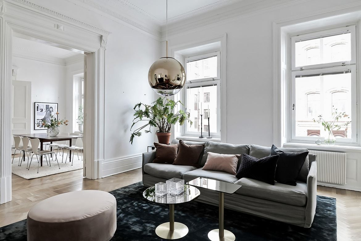 Simple and classy home | Pinterest | Living room ideas, Room ideas ...