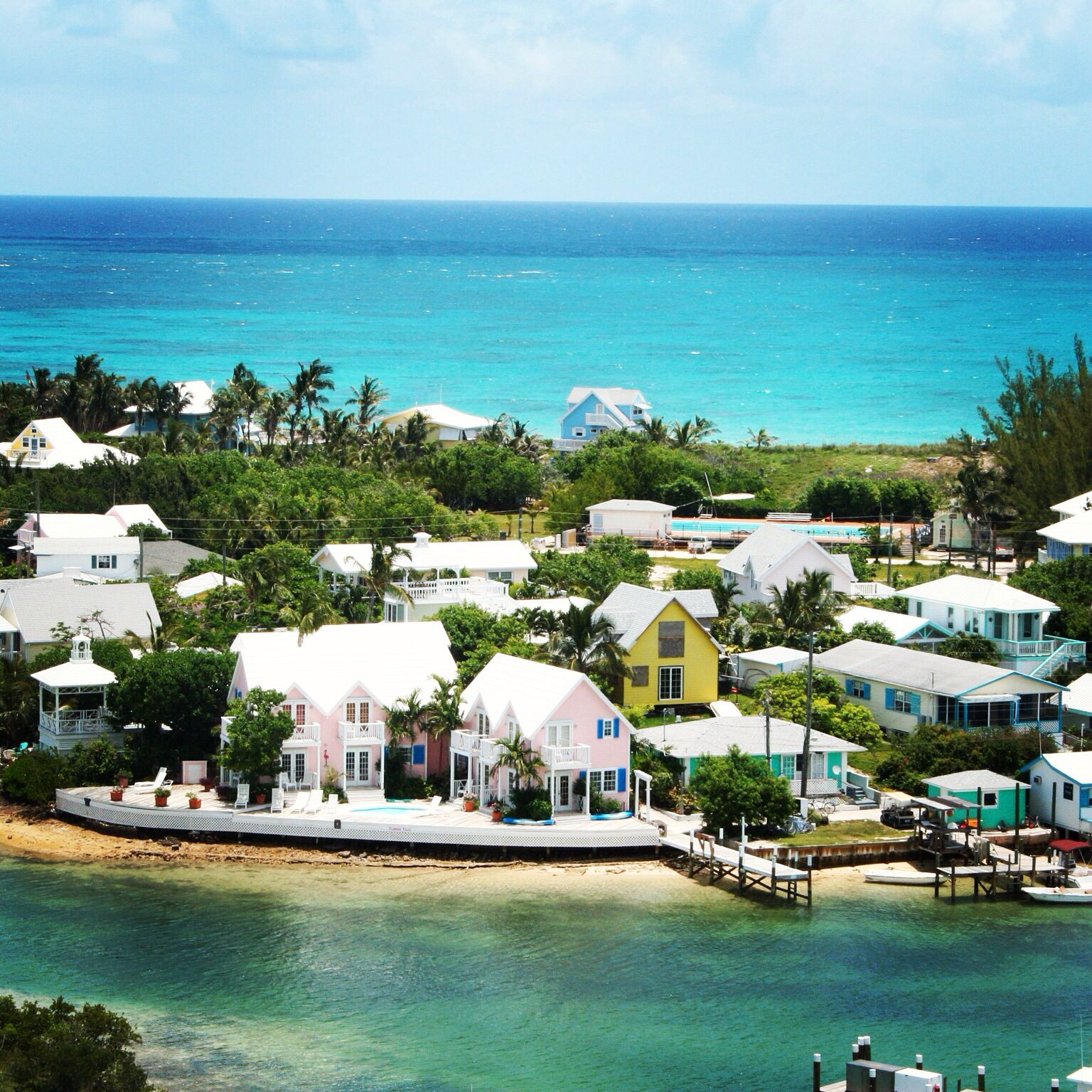 House rentals green turtle cay - Green Turtle Cay Bahamas