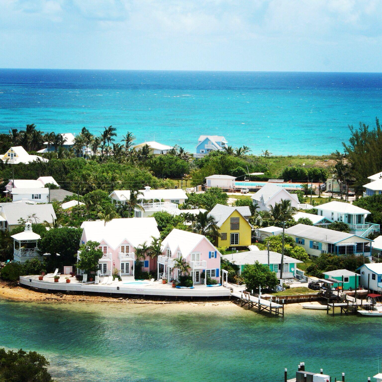 Green Turtle Cay,Bahamas