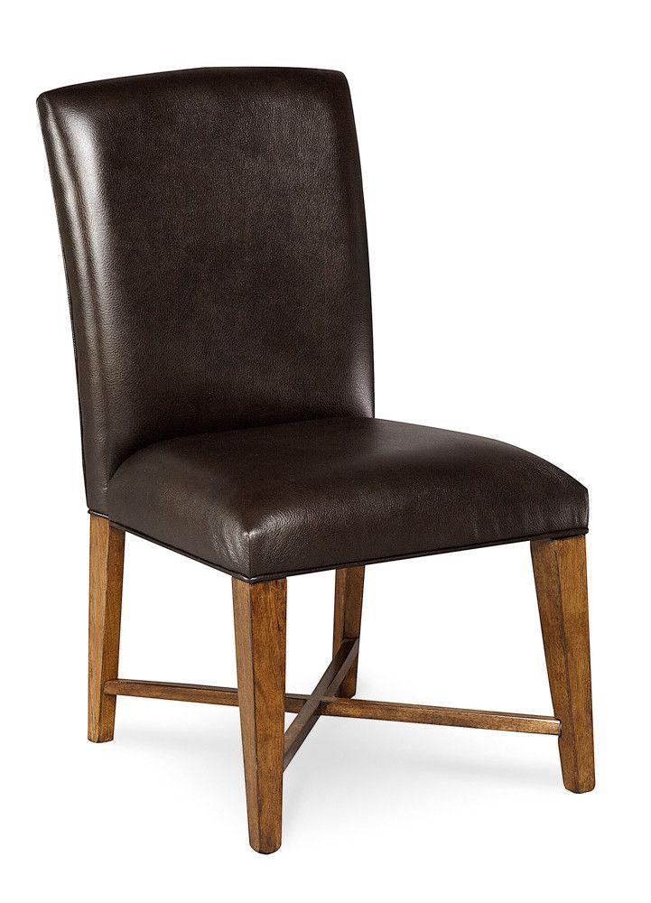 Great Room's Parson's Chair (Set of 2) by Universal