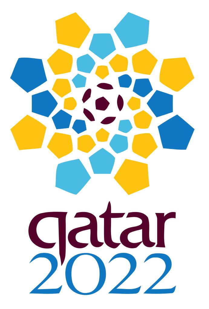 Fifa Finally Decides To Hold The 2022 World Cup During Winter In Qatar Instead Of Summer As Scheduled Sports World Cup Logo 2022 Fifa World Cup World Cup 2022