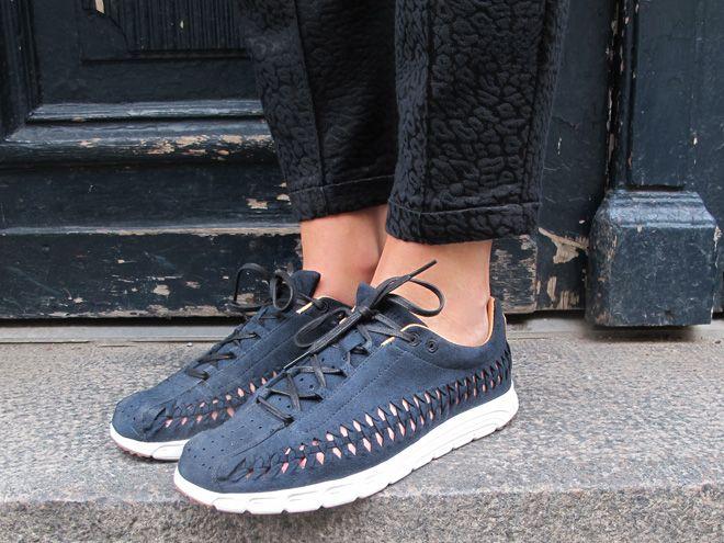 Nike mayfly woven, Sneaker boots, Sneakers