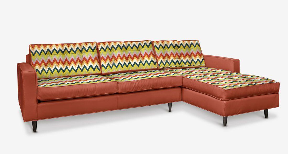 Incredible The Redding Mod Furniture Inspiration Mid Century Creativecarmelina Interior Chair Design Creativecarmelinacom