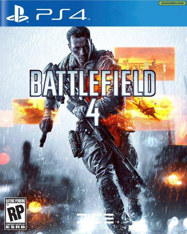 ps4 wont battlefield 4 download