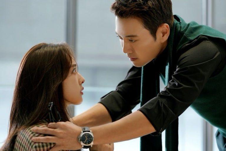 Love And Makeup 5 Reasons To Watch K Drama Touch Soompi Kdrama Drama Joo Sang Wook