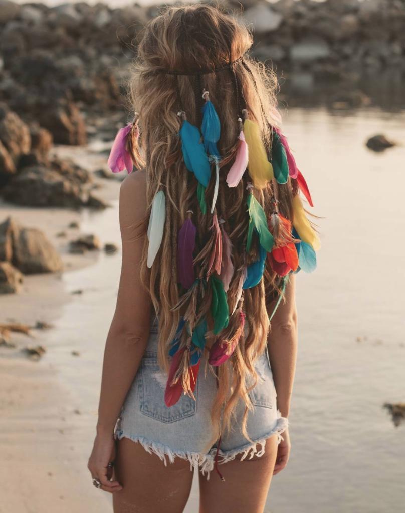 Accesorios de moda para el cabello detalles que te har n resaltar puedes hacerlos tu misma - Accesorios para el te ...