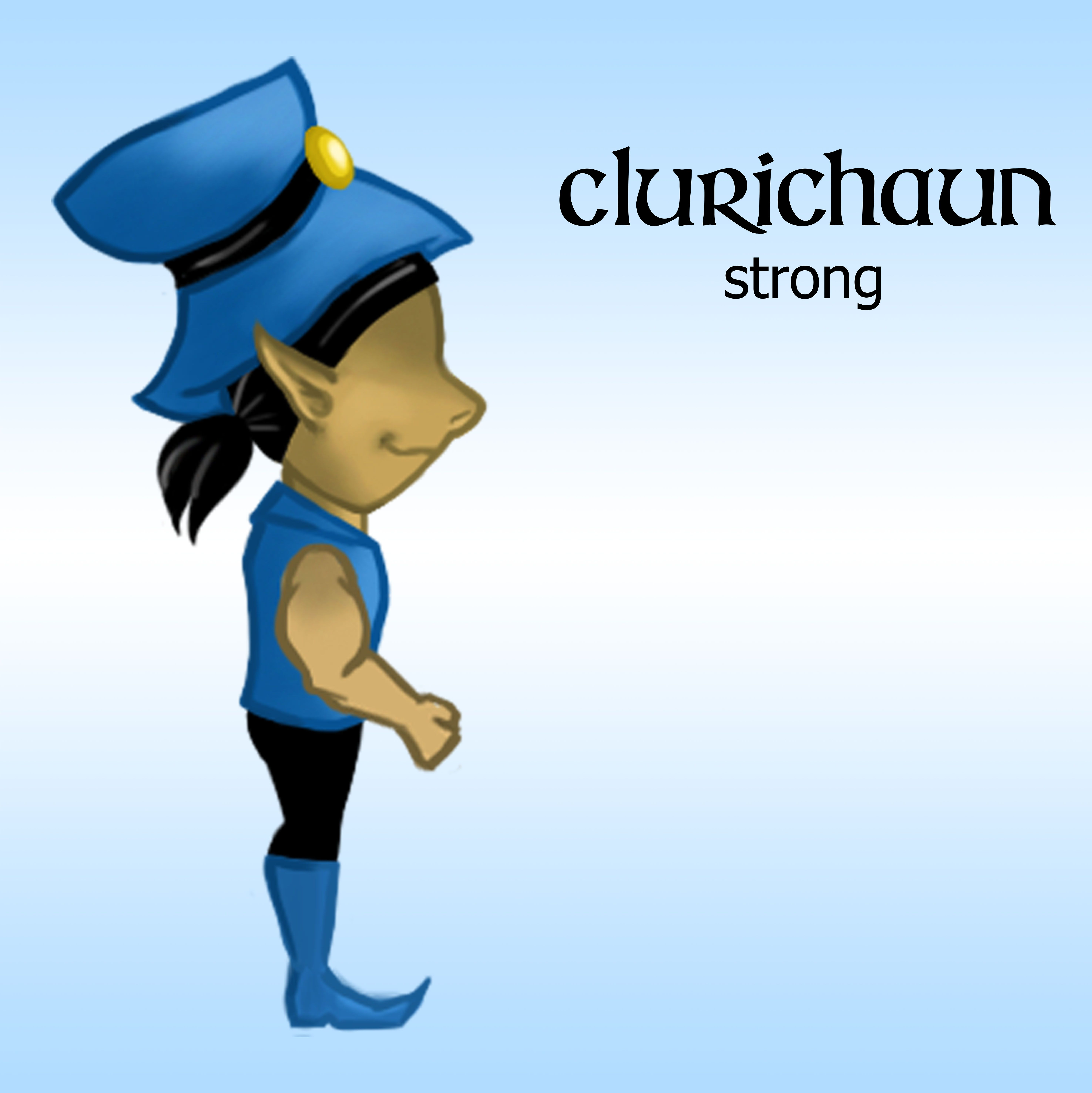 Clurichaun
