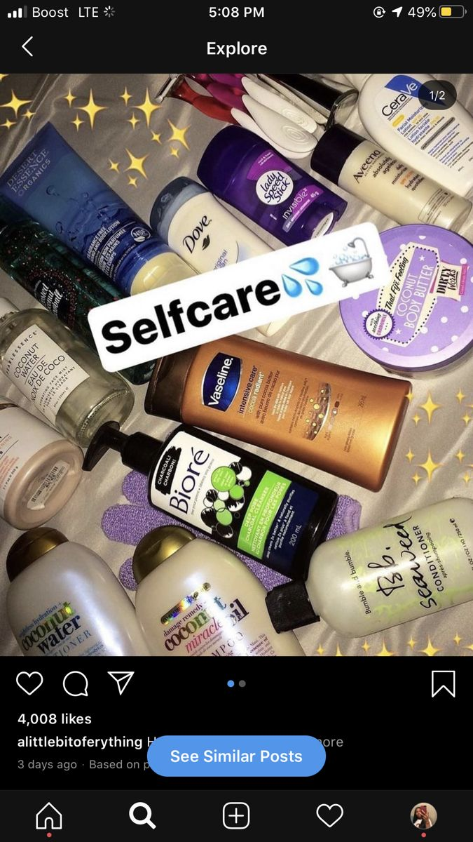 Pin by Janiyah Downs on Body care in 2020 Sensitive skin