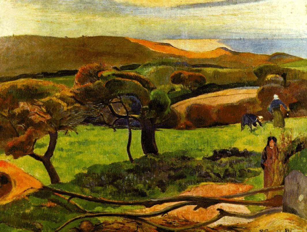 Gauguin Landscape from Bretagne.jpg
