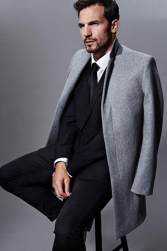 adam cowie suit and tie porn11 pinterest logan