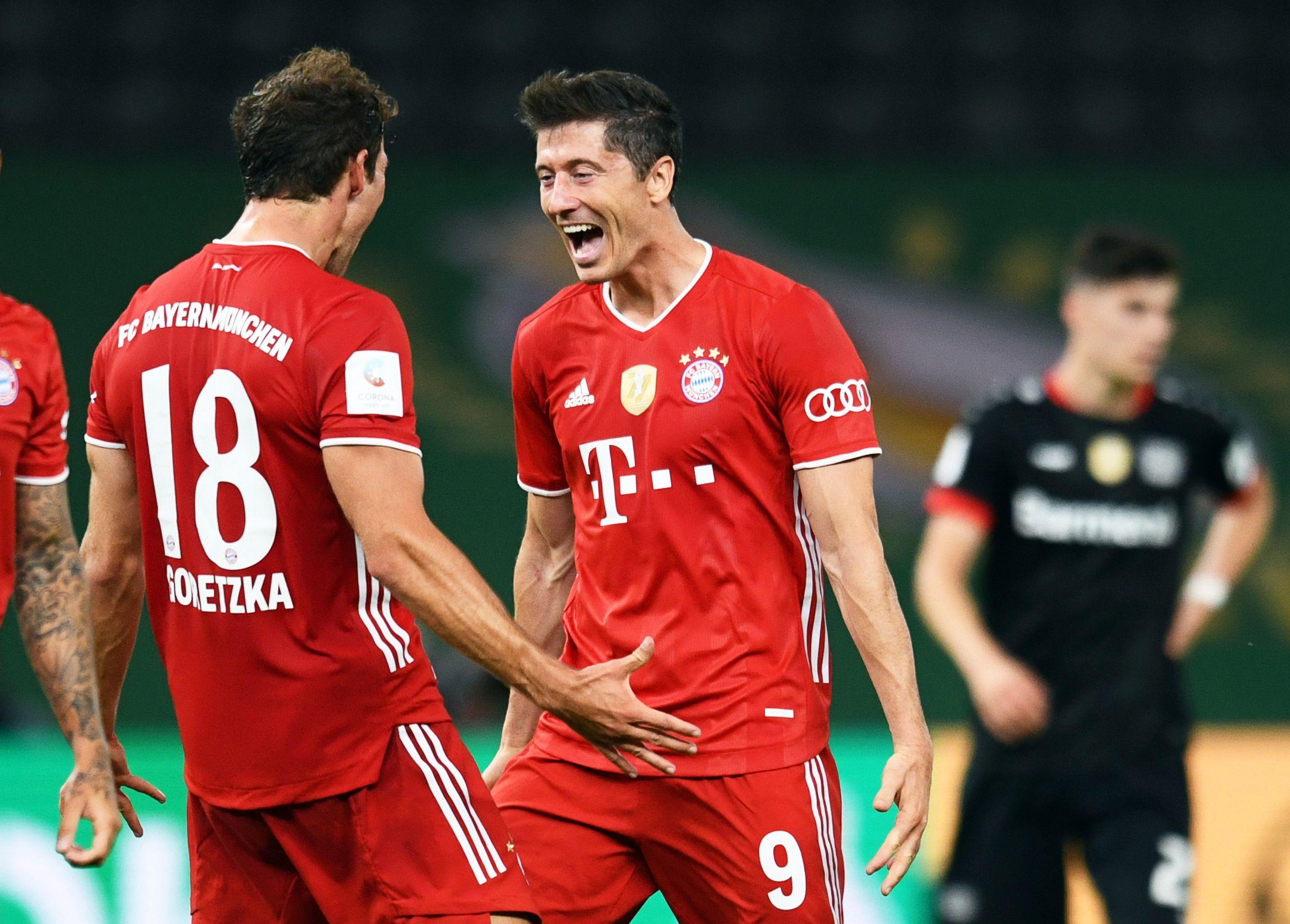 Bayern Psg Live Im Free Tv