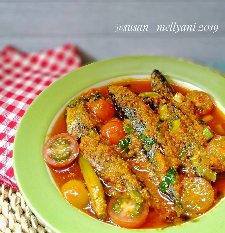 Resep Pindang Bumbu Kuning Oleh Susan Mellyani Resep Resep Resep Masakan Resep Masakan Sehat